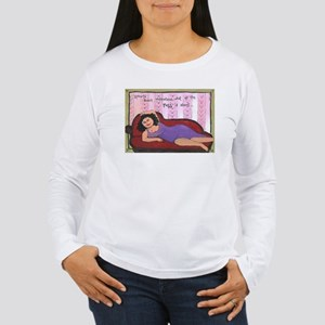 Roberta Women's Long Sleeve T-Shirt