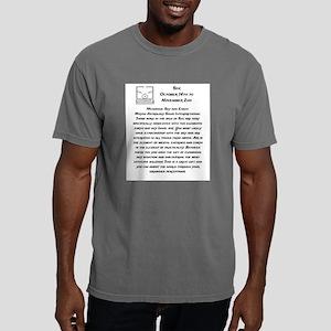 Sek Traits Mens Comfort Colors Shirt