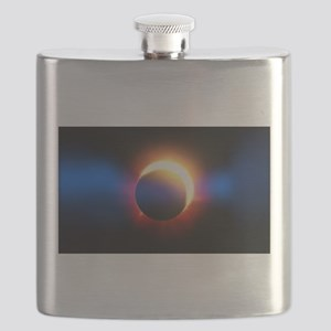 Solar Eclipse Flask