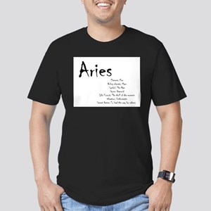 Aries Traits T-Shirt