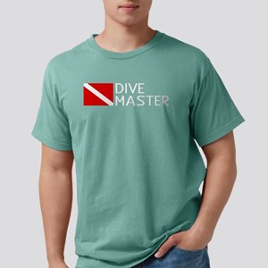 Diving: Diving Flag & Dive Ma T-Shirt