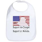 Support Lt. Watada! Bib