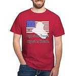 Support Lt. Watada! Dark T-Shirt
