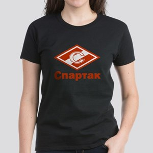 Spartak Women's Dark T-Shirt