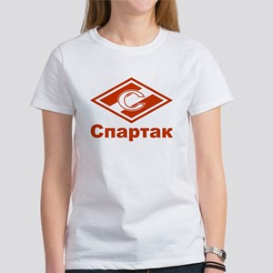 Spartak Women's T-Shirt