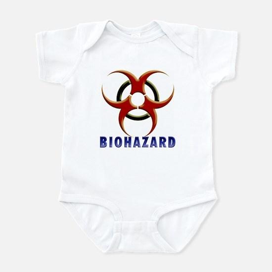 Biohazard, Infant Bodysuit
