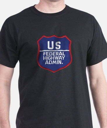 Highway Administration T-Shirt