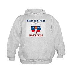 Bakhtin Family Hoodie