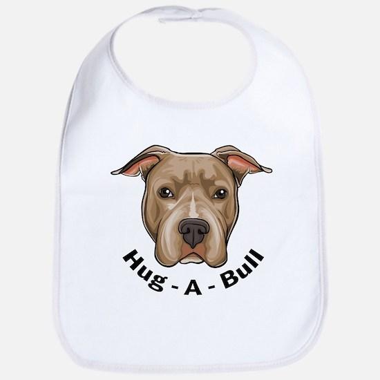 Hug-A-Bull 1 Bib