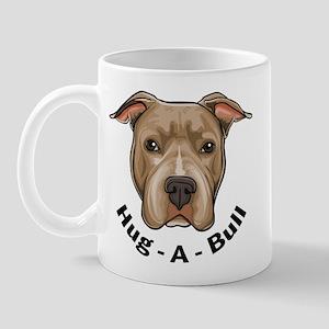 Hug-A-Bull 1 Mug