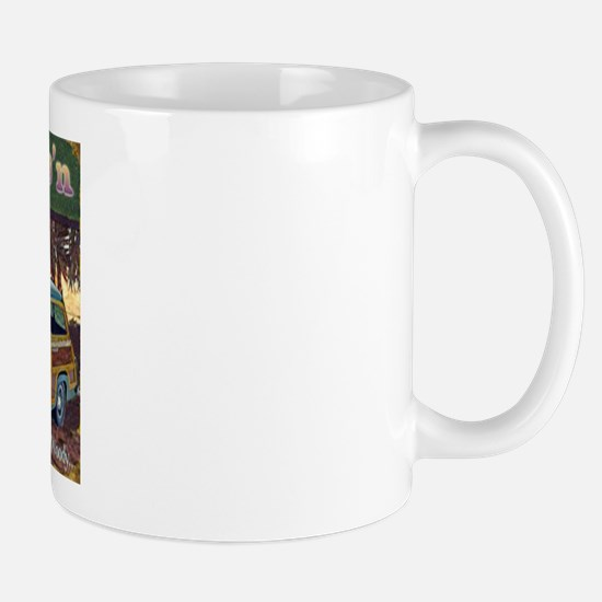 CALIFORNIA CRUIS'N Mug