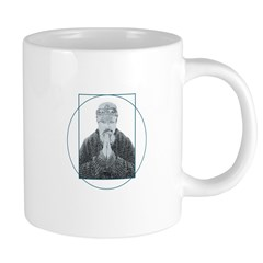Old Man Talking 20 Oz Ceramic Mega Mug Mugs