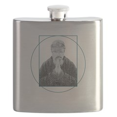 The Old Man's Flask
