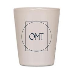 Omt Shot Glass