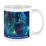 Blessing and Purifying Water and Beverages Mug