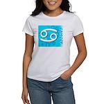 Cancerian Women's T-Shirt