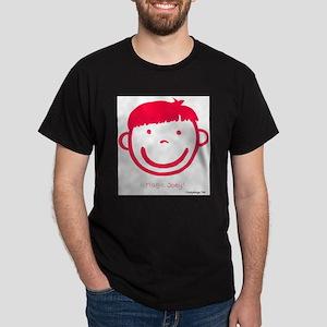 Magic Joey  (red) Dark T-Shirt
