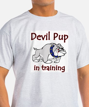 Devil Pup in Training T-Shirt
