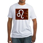 Leo Fitted T-shirt (Made in the USA)