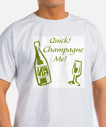 Champagne Me T-Shirt