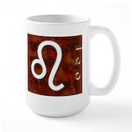 Leo Large Mug