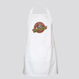 The Oregon Valley Boys BBQ Apron