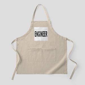 Engineer BBQ Apron
