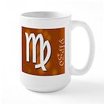 Virgo Large Mug