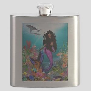 Best Seller Merrow Mermaid Flask