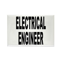 Electrical Engineer Rectangle Magnet (10 pack)