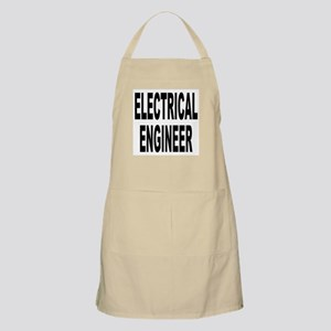 Electrical Engineer BBQ Apron