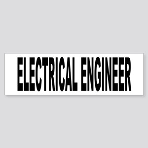 Electrical Engineer Bumper Sticker