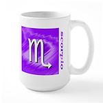 Scorpio Large Mug