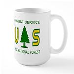 Pike National Forest <BR>Coffee Mug 3