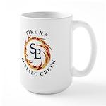 Pike National Forest <BR>Coffee Mug 2