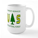 Pike National Forest <BR>Coffee Mug 1