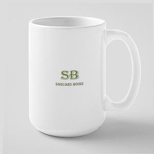 Saguaro Books Mugs