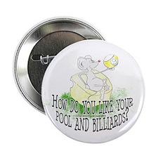 OTC Billiard Mouse Cartoon 2.25