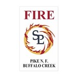 Pike National Forest Sticker 2