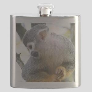 monkey002 Flask