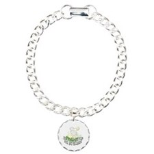 OTC Billiard Mouse Carto Charm Bracelet, One Charm