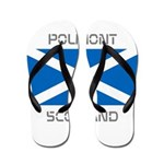 Polmont Scotland Flip Flops