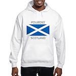 Polmont Scotland Hooded Sweatshirt