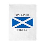Polmont Scotland Twin Duvet