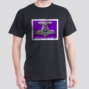 HAMMER OF THE GODS #2 Dark T-Shirt