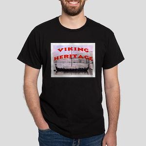 VIKING HERITAGE Dark T-Shirt