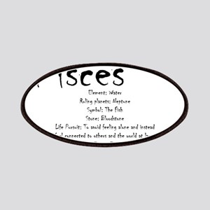 Pisces Traits Patch