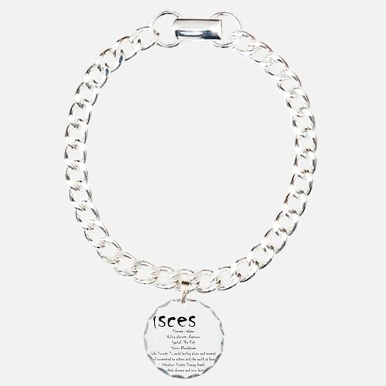 Pisces Traits Bracelet