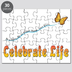 CelebrateLife2a Puzzle