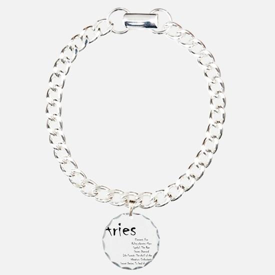 Aries Traits Bracelet